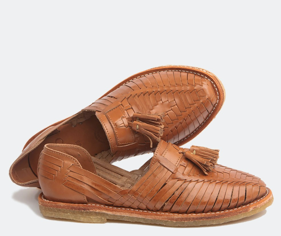 CANO Shoe