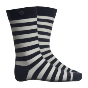 Qnoop Plain Stripe (Größe39-42)