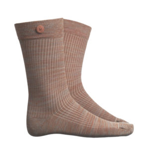 Qnoop Twisted Rib (39-42)